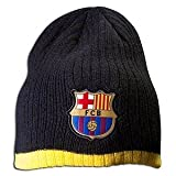 FC Barcelona Authentic Official Licensed Product Soccer Beanie - 006