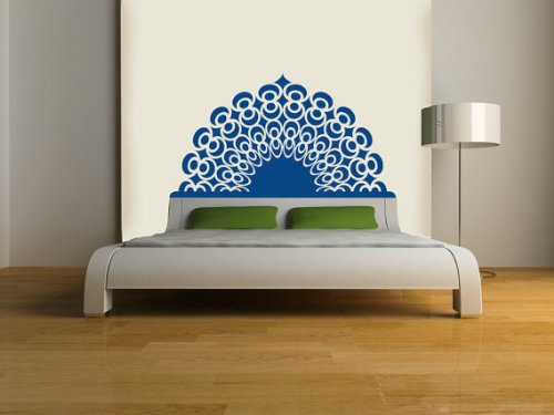 headboard-wall-decal-queen-full-double-twin-size-bed-charm-peacock-feather-look-christmas-gift-wall-