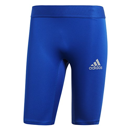 adidas Alpha Skin Pantalón bold blue