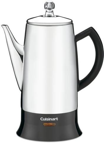 Amazon.com: Cuisinart PRC-12Cafetera eléctrica ...