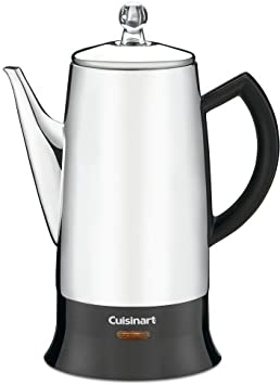 Cuisinart PRC 12 Classic 12 Cup Stainless Ste