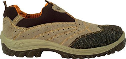 Cofra 57600-000.W41 - Zapato Porto S1-P C/P Y C/P T-41