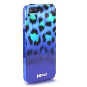 PURO JCIPC5MACROLBLUE funda para teléfono móvil - fundas para teléfonos móviles Azul
