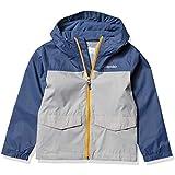 Columbia Boys' Little Rain-Zilla Reflective Waterproof Jacket
