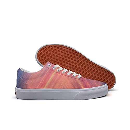 Style Colorful Grunge Backgrounds Photo Fashion Outdoor Walking Shoes