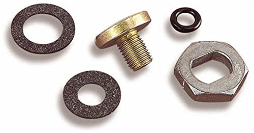 Holley 34-7 Needle and Seat Hardware Kit
