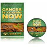 CANCER is curable NOW DVD NTSC