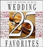 Wedding Favorites