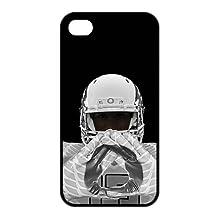 NCAA Oregon Ducks spring football Game 2013 Uniforms Uniform Unique Durable TPU Rubber Case Cover for Apple Iphone 4 4S Custom Design UniqueDIY