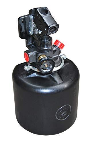 B/ÜNTE 404501 CHAPEL Einfachwirkende Handpumpe