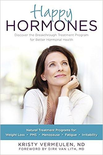518cada38d32a Happy Hormones  The Natural Treatment Programs for Weight Loss