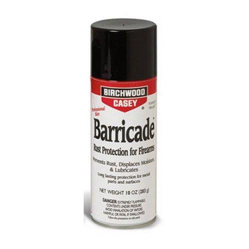 Birchwood Casey Barricade Rust Preventive 10oz Aerosol