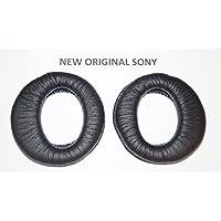 NEW ORIGINAL SONY 2x Earpad Earpads Ear Pad Pads Cover 426519601 4-265-196-01 Funkkopfhörer For MDR-RF985R MDR-RF985RK MDR-RF865R MDR-RF865RK