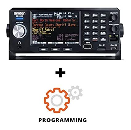 How to Make a 19 Police Scanner SDR Radio Ham radio Police