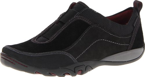 Cheer On Noir Slip Merrell Mimosa Shoe femmes gI5gaq