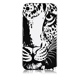 YULIN iPhone 4/4S/iPhone 4 compatible Cartoon Back Cover