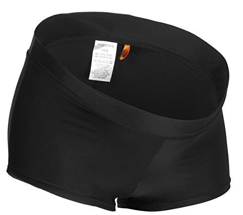Tropez nbsp;donna Black tankinis Top Tankini Saint Beachwear Tankini top 63903 shorts Noppies ZwxtA6q1Xq