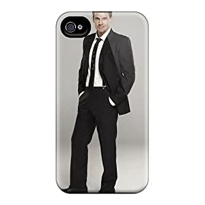 Iphone 6 Cases Slim [ultra Fit] Celebrity David Boreanaz Protective Cases Covers