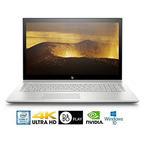 HP Envy 17 Core i7-8550U 16GB 17.3