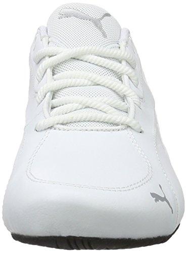 Puma Unisex Adulto Drift Gatto 5 Core 362416 Sneakers, 47 Eu Bianco (puma Bianco 03)