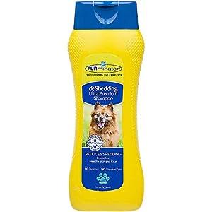 FURminator deShedding Ultra Premium Dog Shampoo to Reduce Shedding 4