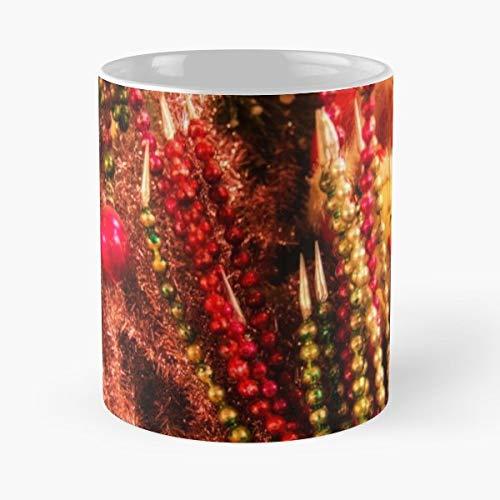 Beau - Morning Coffee Mug Ceramic Novelty Holiday