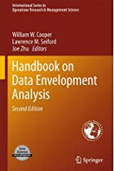Handbook on Data Envelopment Analysis (International Series in Operations Research & Management Science)