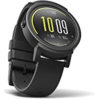 Ticwatch E most comfortable Smartwatch-Shadow,1.4 inch...
