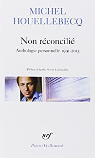 Non R 233 Concili 233 Anthologie Personnelle 1991 2013 Babelio