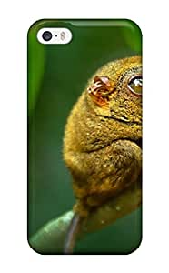 Excellent Design Tarsier Case Cover For Iphone 5/5s