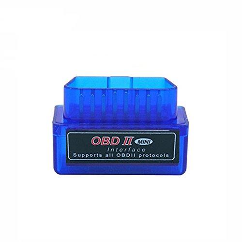 Vgate Bluetooth Diagnostic Scanner Protocols product image