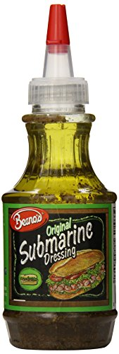 Beano's Submarine Dressing Original, 8 oz (Pack of 3)