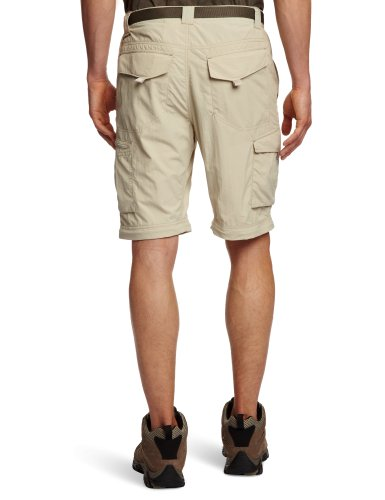 Columbia Sportswear AX8004 Men's Silver Ridge Convertible Pant