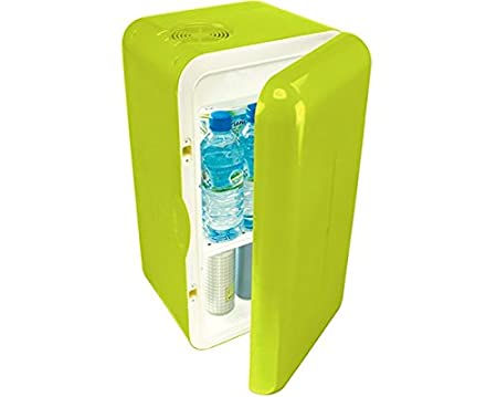 Mobicool - Mini nevera de 14 litros, Clase A + +, color verde ...