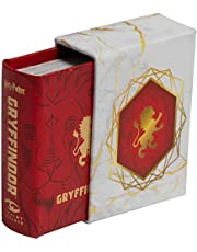 Harry Potter: Gryffindor (Tiny Book)