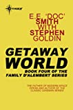 Getaway World: Family d'Alembert Book 4