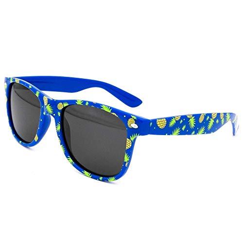 Polarized Pineapple Sunglasses (2 pairs) ()