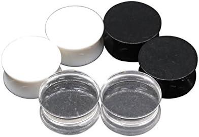 BodyPJ Sparkles 3Pair Mix Expanders Piercing product image