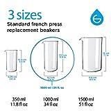 GROSCHE Standard Universal design French Press