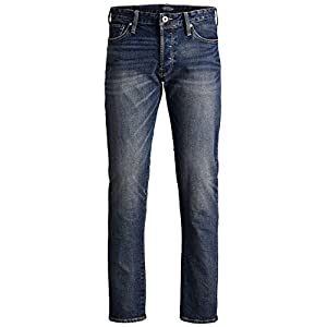 JACK JONES JEANS MAN MIKE JJICON CR 001 NOOS 12125557 COMFORT