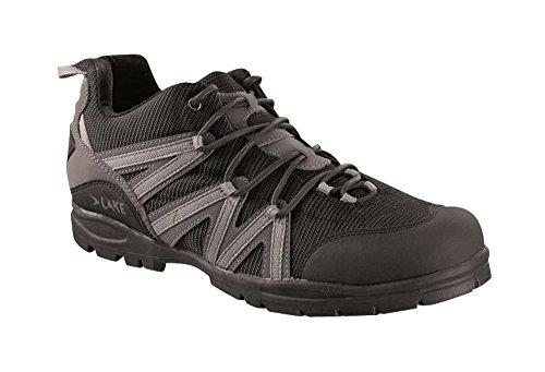 Lake MX 100 Gentlemen grey/black  Mountain Bike Shoes