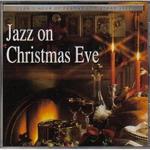 Jazz on Christmas Eve