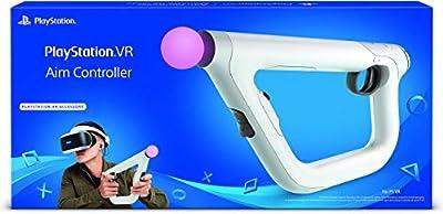 PSVR Aim Controller - PlayStation 4