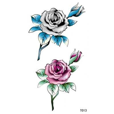 Longue Duree A Augmente Tatouage Temporaire Tatouages A A