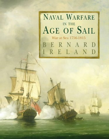 Naval Warfare in the Age of Sail PDF