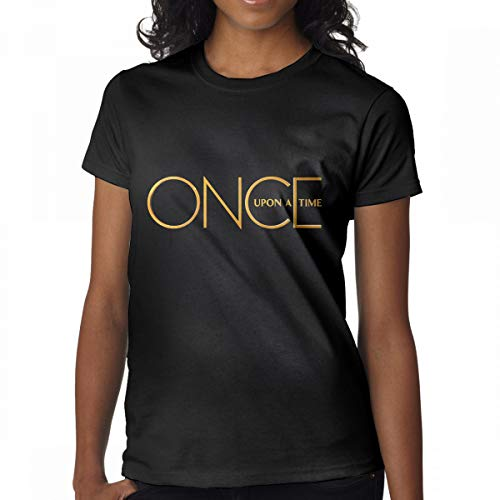 Avis N Women's Once Upon A Time Tshirt