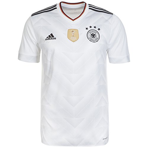 ではごきげんよう全員ホテルadidas Germany FIFA Confederations Cup Russia Home Jersey 2017 US-size/サッカーユニフォーム ドイツ ホーム用