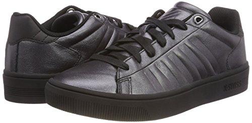 K-Swiss Women's Court Court Court Frasco Sneaker - Choose SZ color 34de77