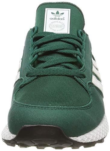 Verde Bambini Unisex Forest verde 000 – Grove Fitness Da J Scarpe Adidas HAq8wFFz