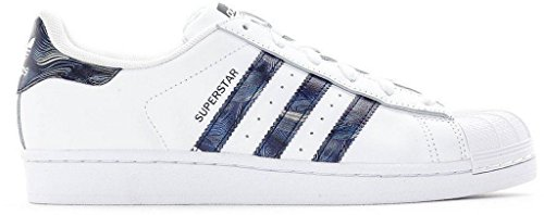 Adidas SUPERSTAR W womens fashion-sneakers BB3002_10 – Running White Ftw/Running White Ftw/NINDIG